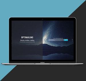 mailing<br />application<br />tool<span>Optimailing.com</span><i>→</i>